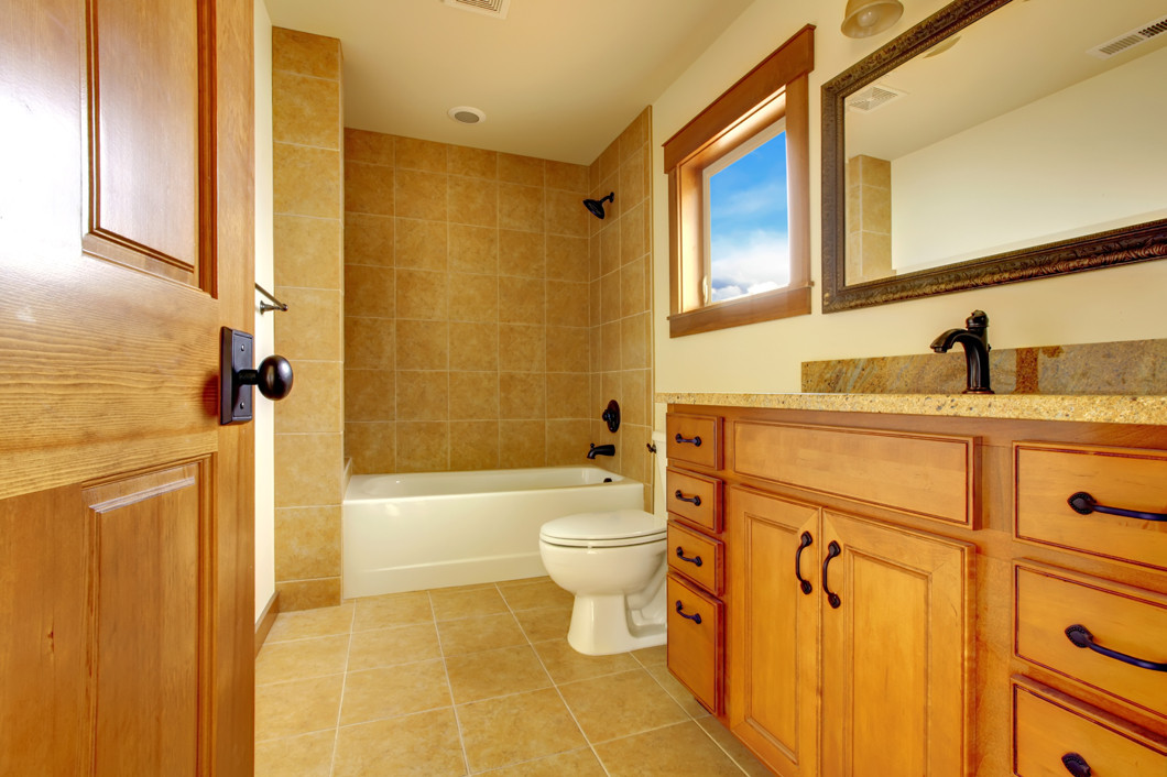 Kitchen Remodeling & Bathroom Remodeling